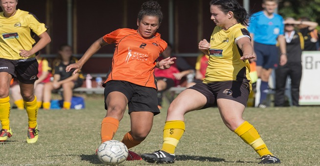 PlayStation 4 National Premier League Women's Round 5: Moreton Bay United v Eastern Suburbs