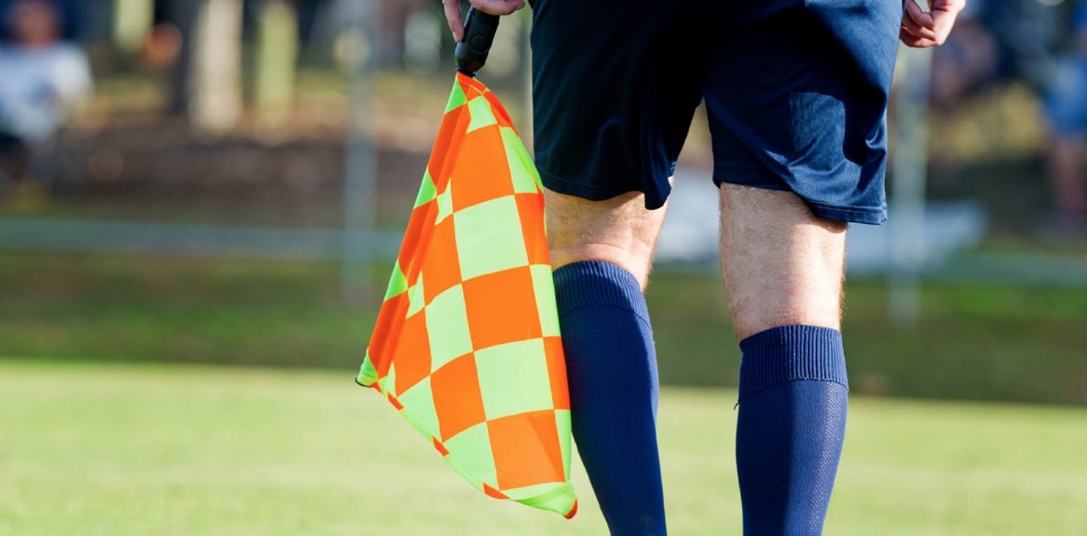 Football Brisbane Referee Course