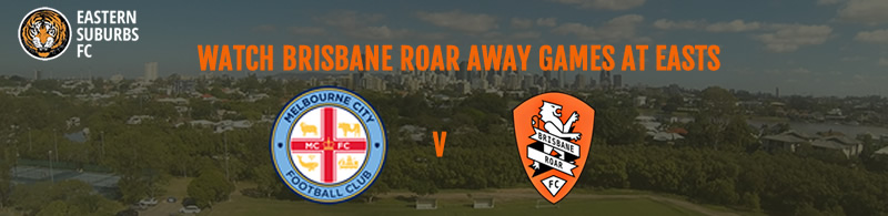 Melbourne City v Brisbane Roar